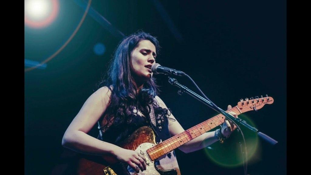 Harmonies on the Hudson featuring Jessi Mason