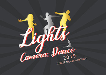 """Lights, Camera, Dance 2019!"" at Center for Performing Arts at Rhinebeck"