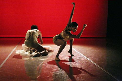 """Kaatsbaan International Dance Center Hosts """"UpStream Showcase:  RudduRDance"""""""