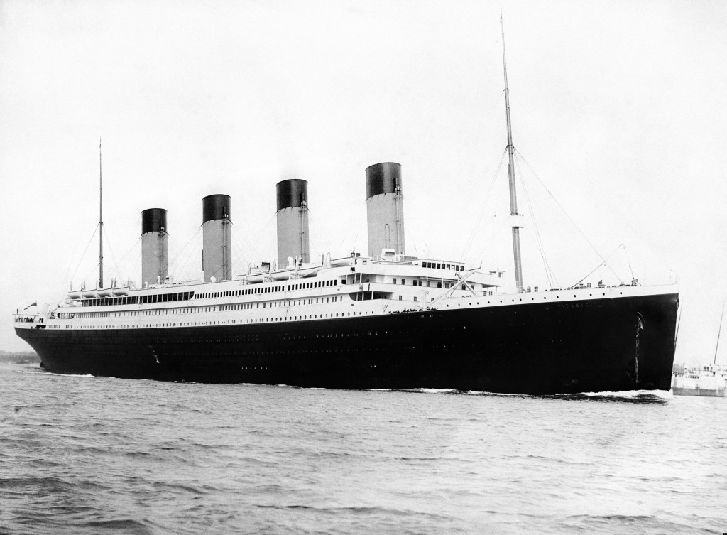 Tales of the Titanic at Staatsburgh State Historic Site
