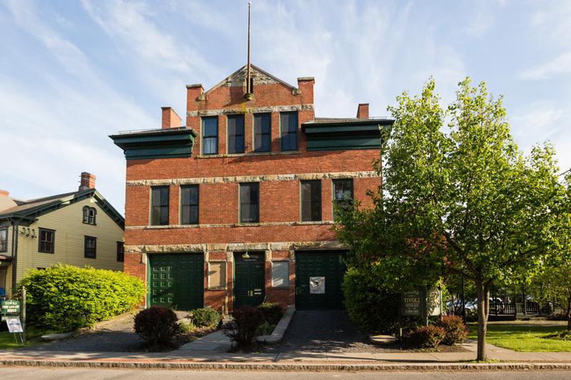 Dutchess County Historic Tavern Trail 2019 Rendezvous at Tivoli