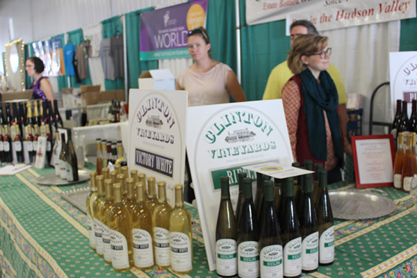 VIRTUAL: Annual Hudson Valley Wine & Food Festival