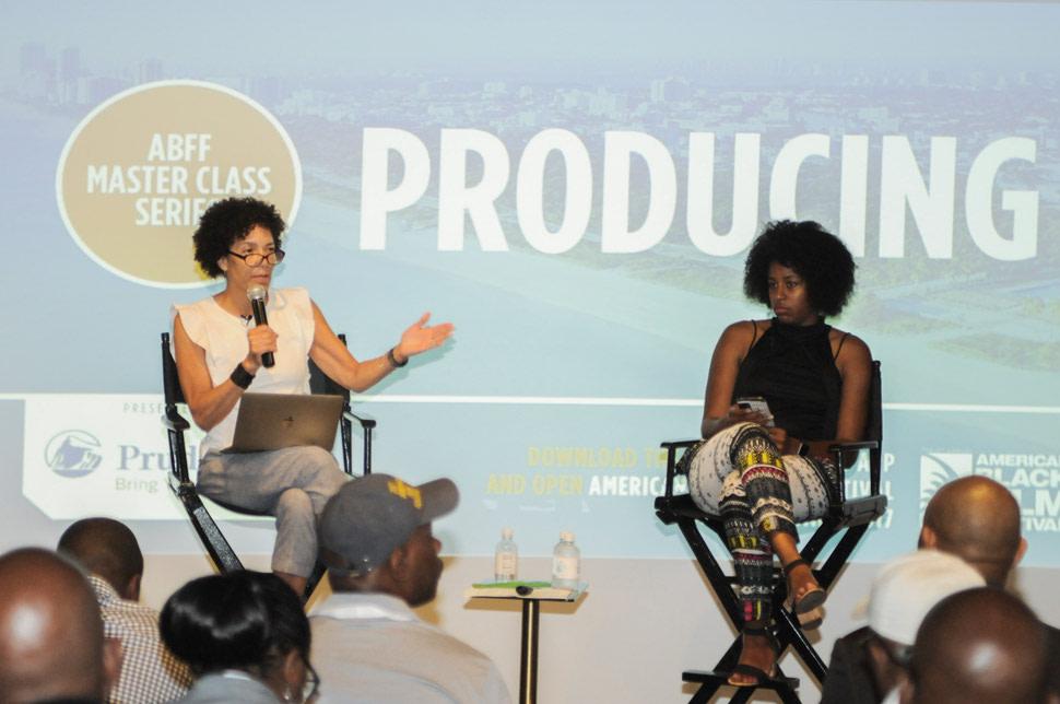 17th BRAFF of Miami: BRAZILIAN FILM FESTIVAL – Premier ...  Miami Black Film Festival 2013
