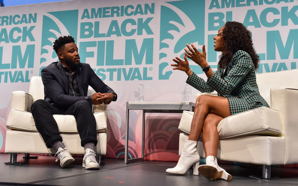 Superfly Set to Open 2018 American Black Film Festival in ...  Miami Black Film Festival 2013