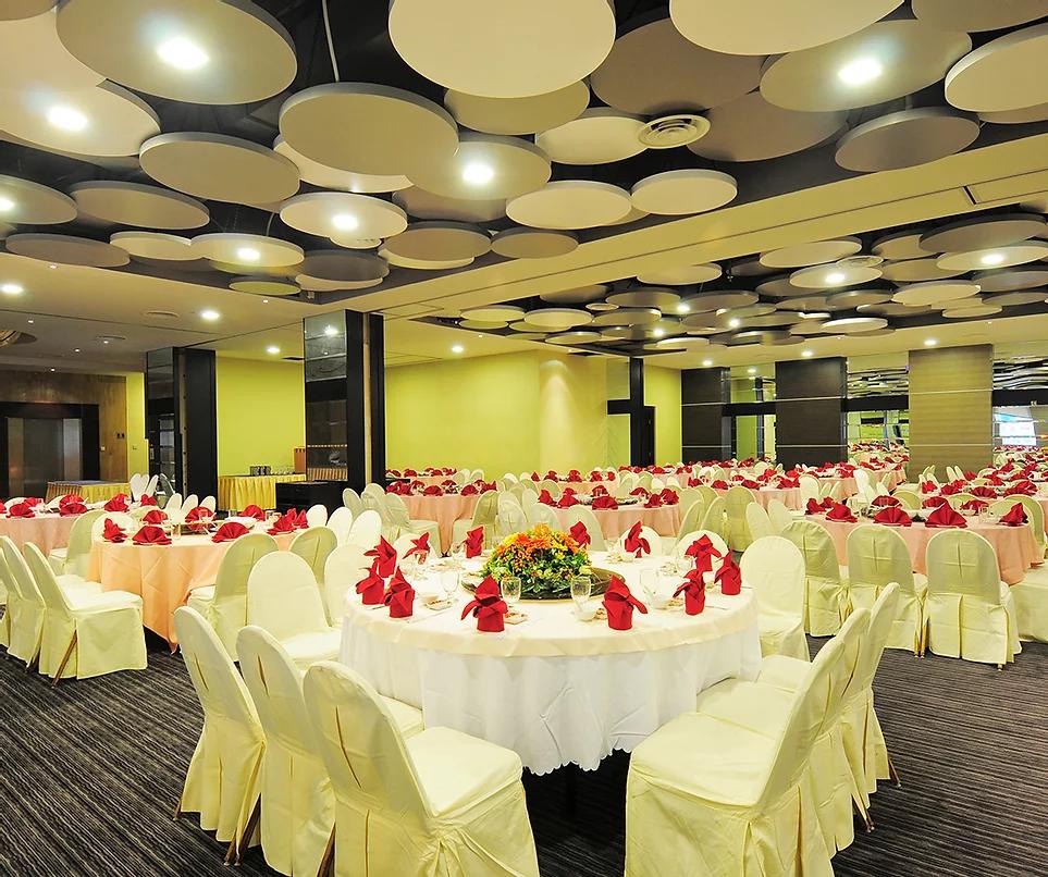 Tanahmas Ballroom