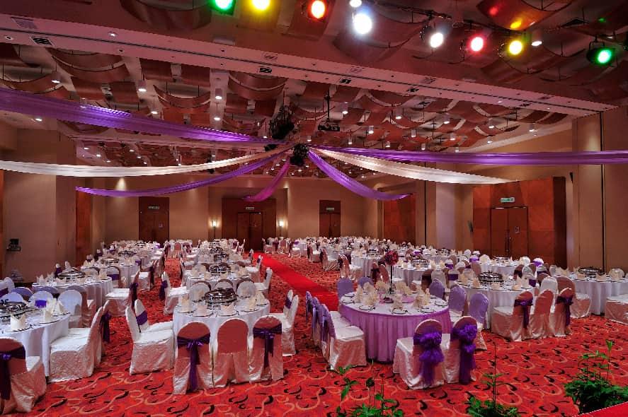Grand Millennium Ballroom