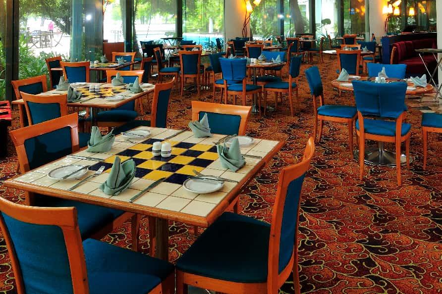 M&D's Restaurant