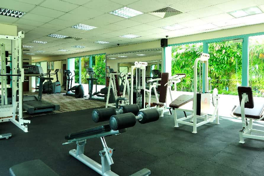 Ironwork Gym