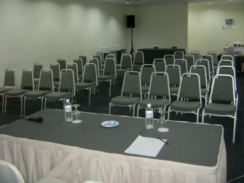 Nemesis Meeting Room