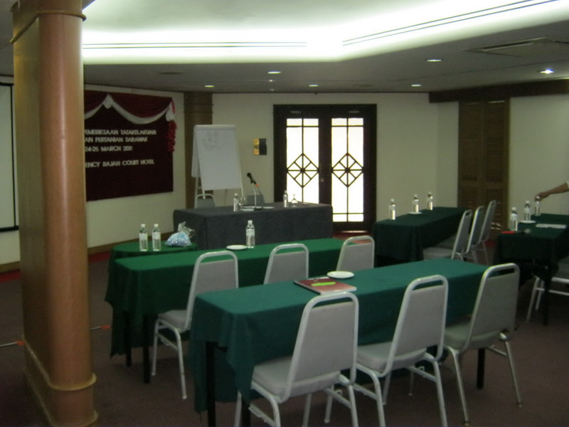 Ranee Meeting Room