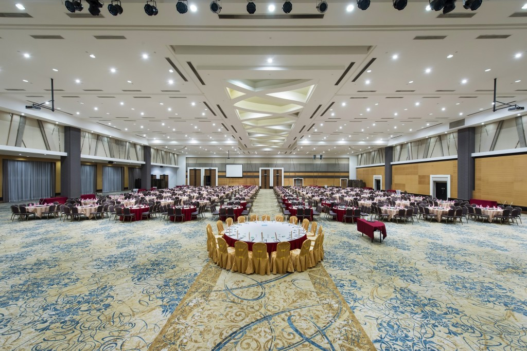 Event Hall/Ball