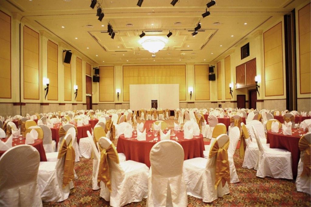 Sarawak Grand Ballroom