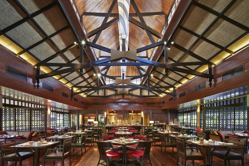 M Cafe Restaurant