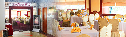 Han Palace Restaurant