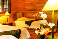 Belian Spa Chalet