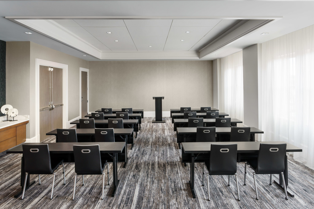 AC Hotel Spartanburg – Meetings & Events