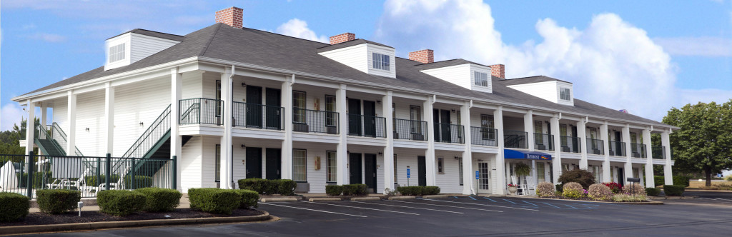 Baymont Inn & Suites Duncan/Spartanburg