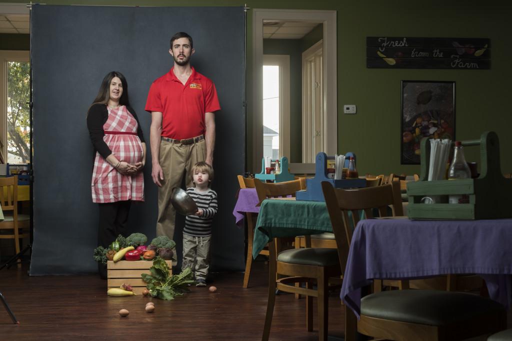 Farmer's Table - Family