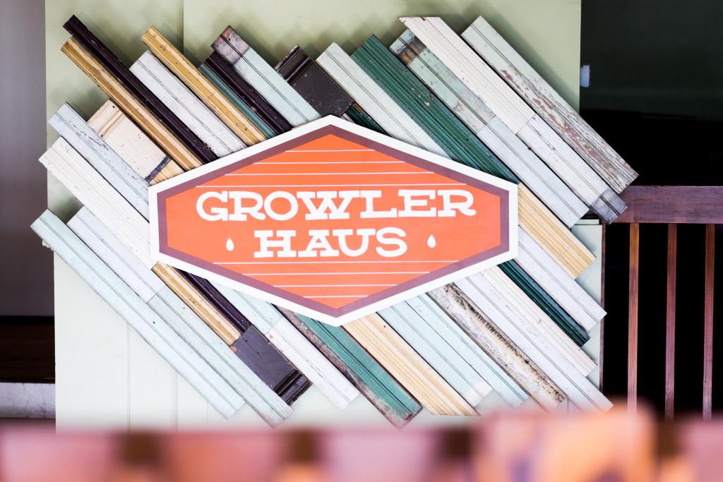 Growler Haus Spartanburg