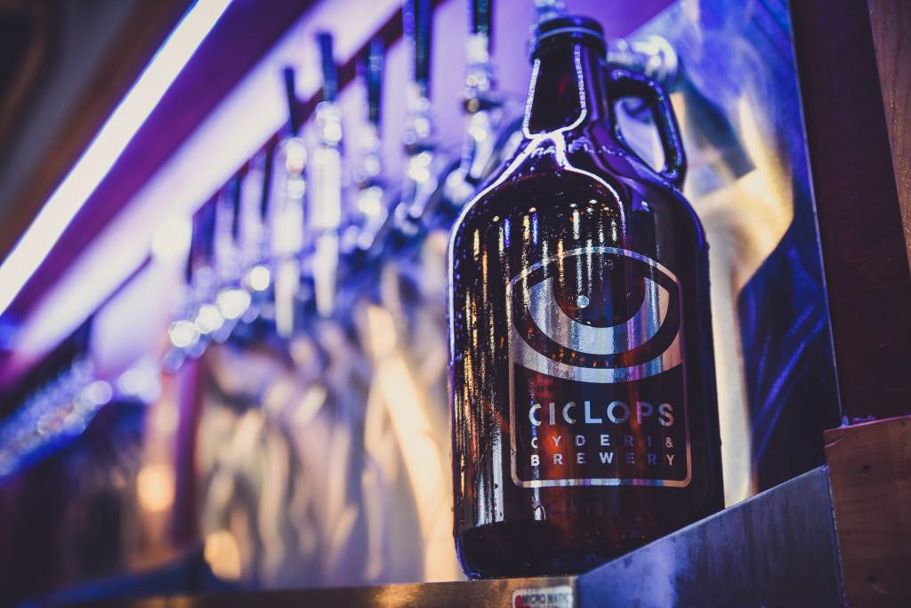 Ciclops Cyderi & Brewery