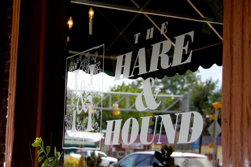 Hare and Hound
