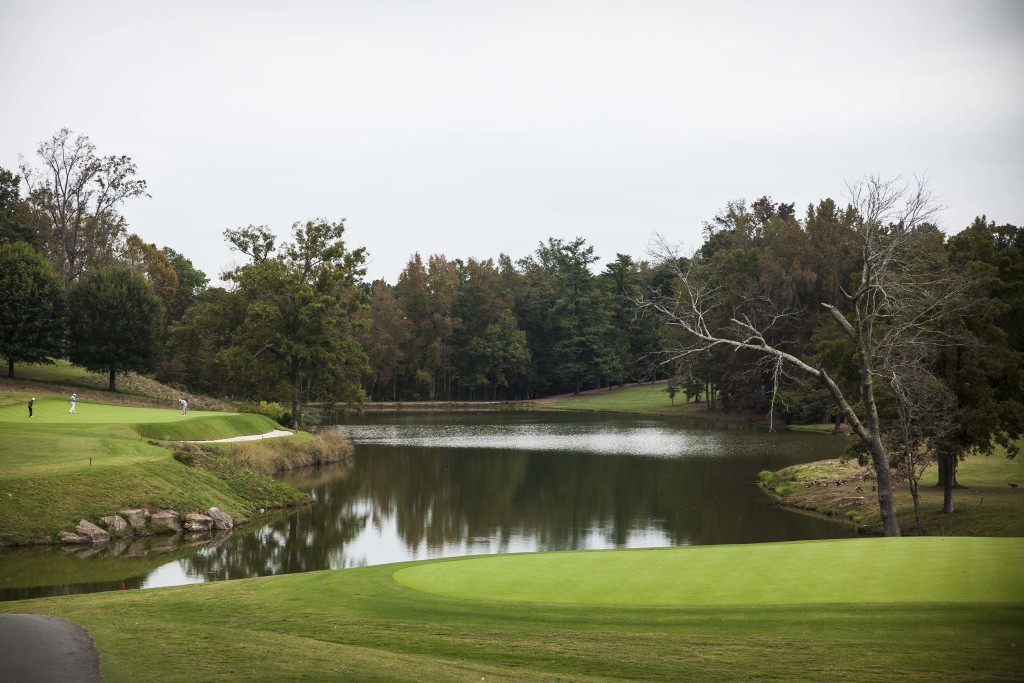 Woodfin Ridge Golf Club