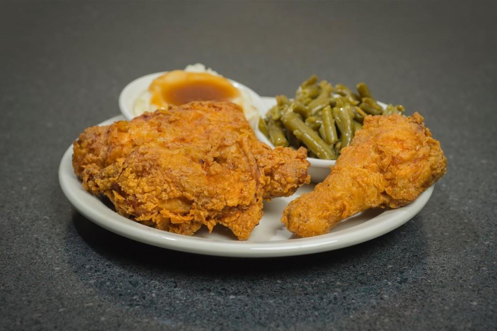 Wade's - Fried Chicken