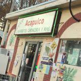 Acapulco Bakery