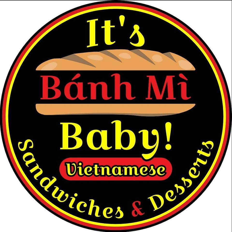 It's Banh Mi Baby