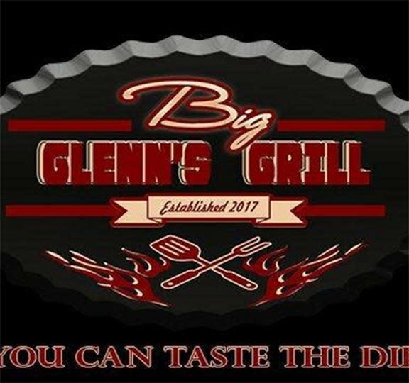 Big Glenn's Grill