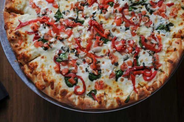Brickhouse Fresh Pizzeria & Grill