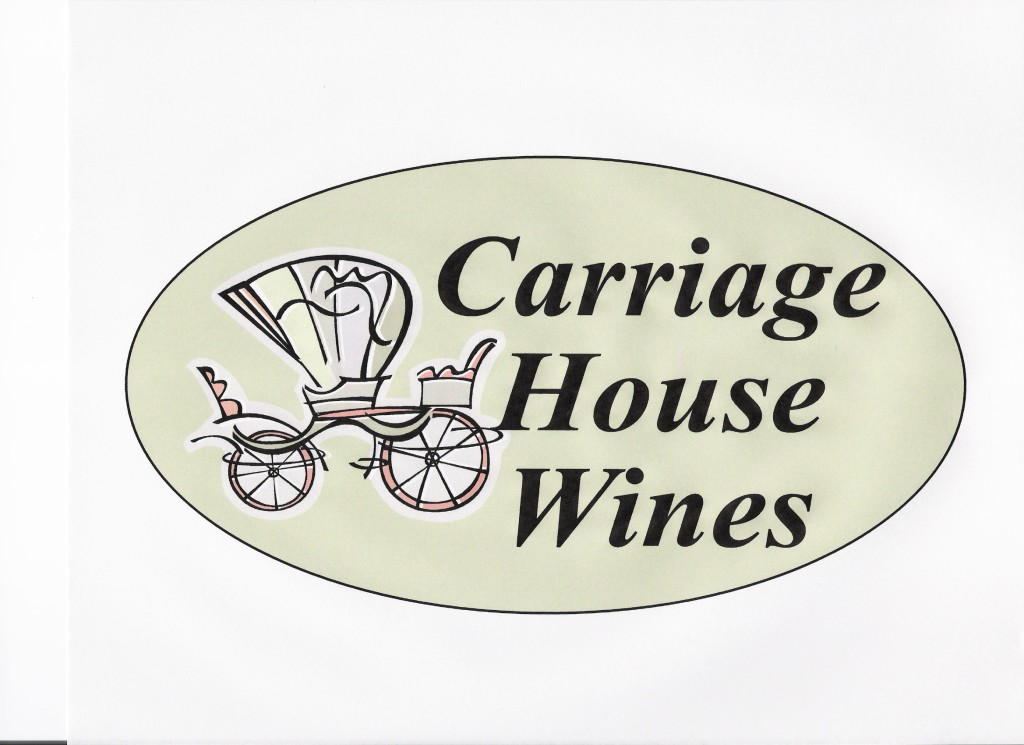 Carriage House Wines