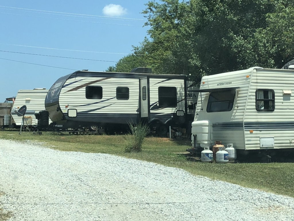 Creekside RV - RVs