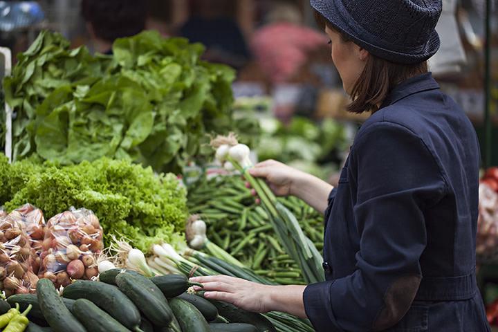 Inman Fresh Farmers Market