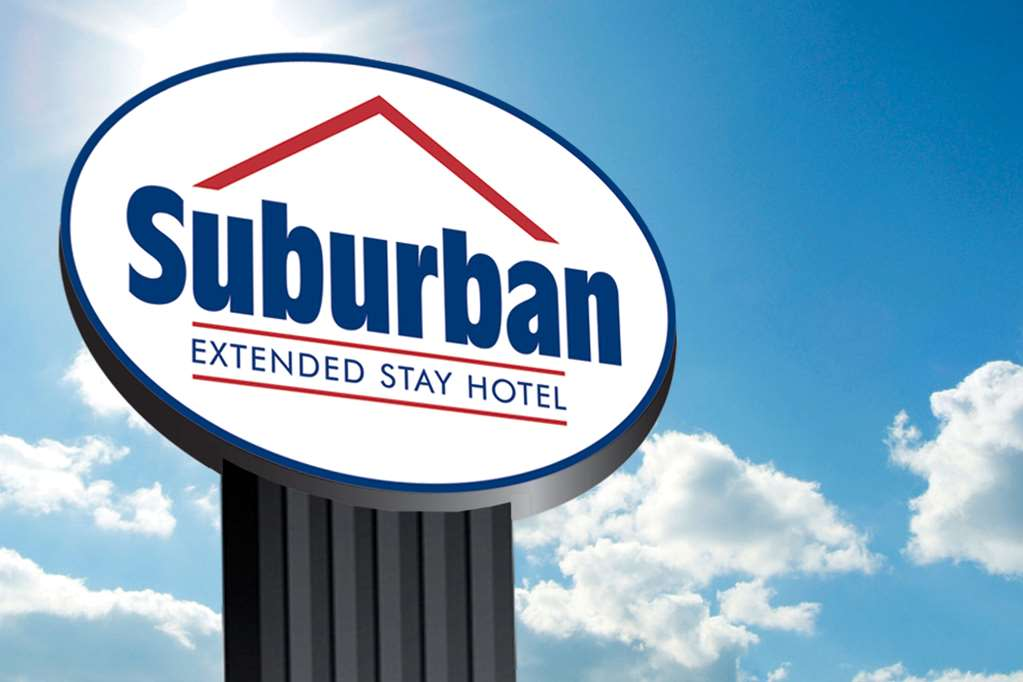 Suburban Extended Stay Spartanburg