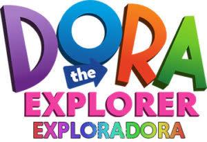 Dora the explorer 300x2050 95dc99ff 5056 a348 3a08978e3dd6b2b6