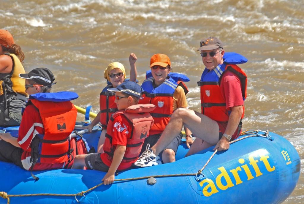 Adrift Adventures Moab