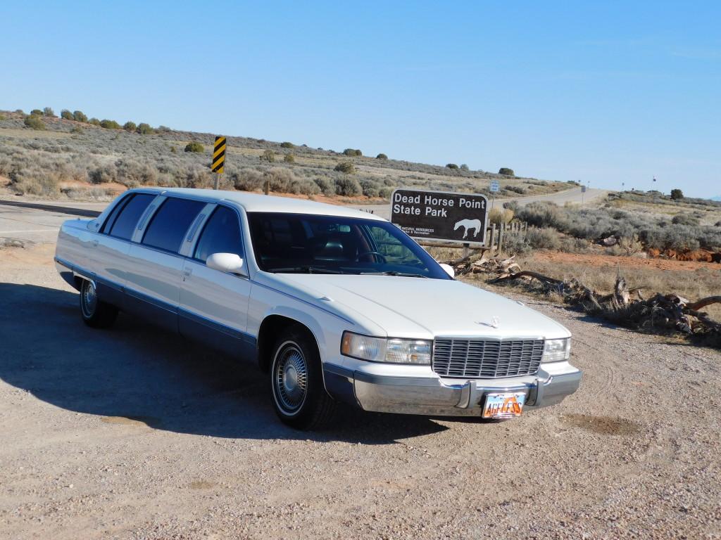 Classic Executive Limousine