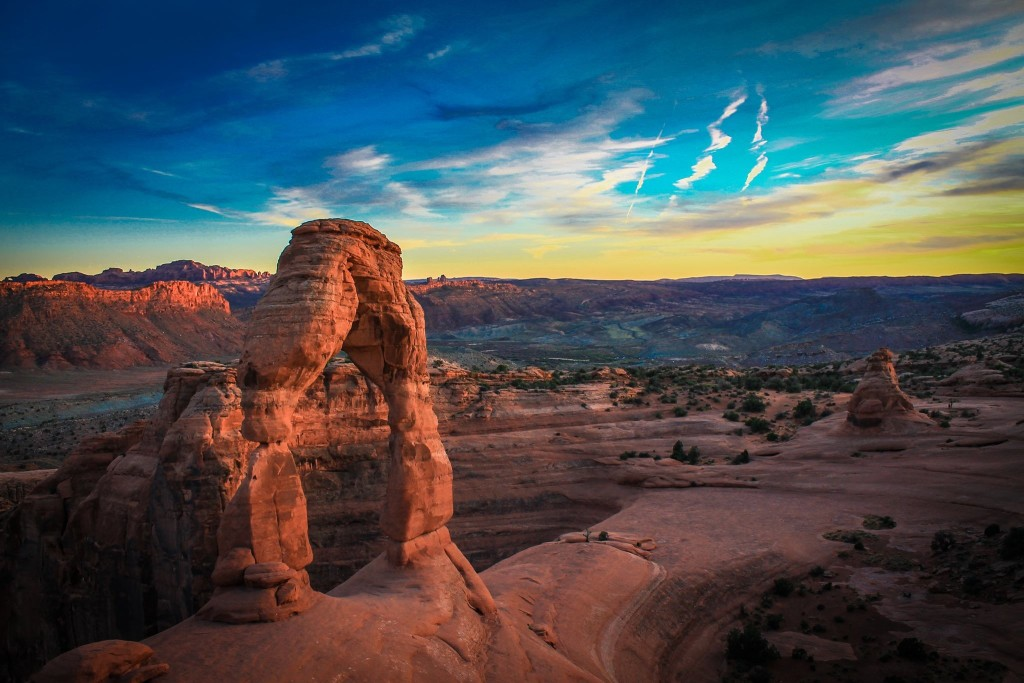 Utah Adventure Travel