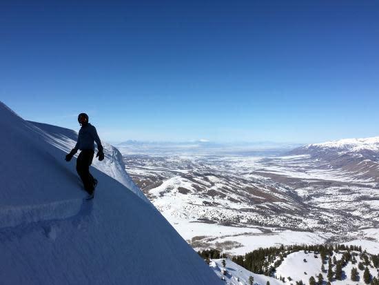 Diamond Peaks Heli Ski Adventures