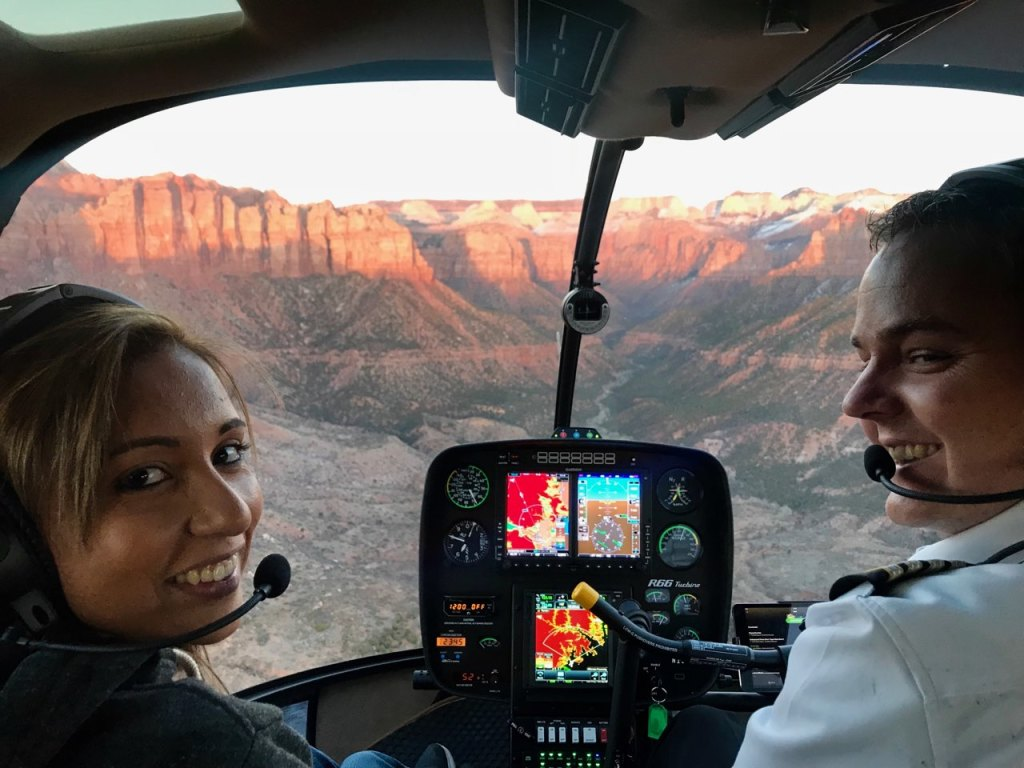 Zion Helicopters