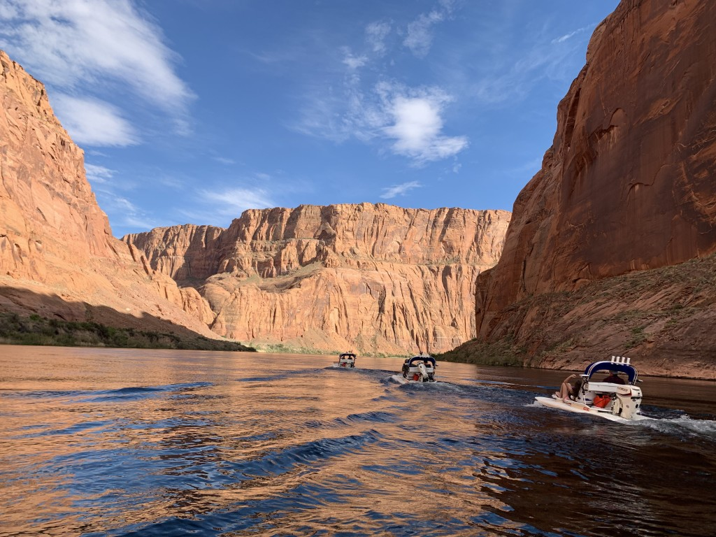Nature's most amazing rocky sights - Travel - Active ...  |Glen Canyon Utah Attractions