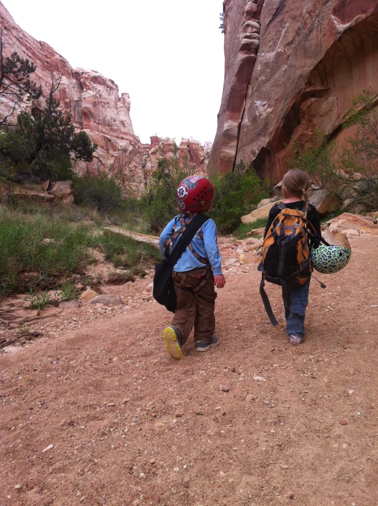 Capitol Reef Adventure Company