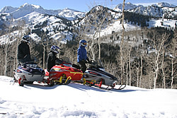 Intermountain Guide Service
