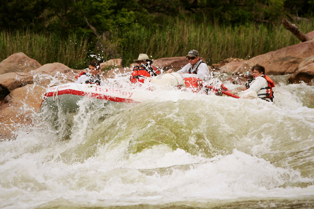 Holiday River Expeditions - Vernal