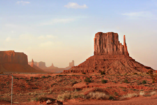 Majestic Monument Valley Touring