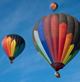 Park City Balloon Adventures