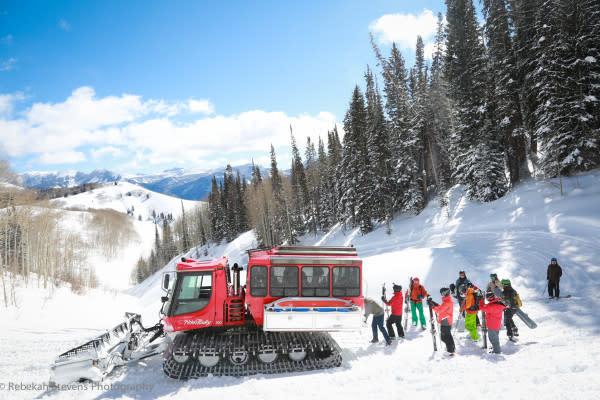 Park City Powder Cats & Heli-Ski, Inc
