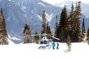 Park City Powder Cats & Heli-Ski, Inc