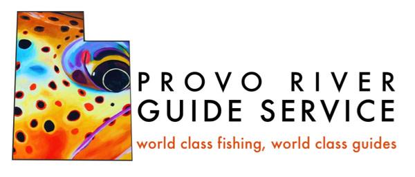 Provo River Guide Service